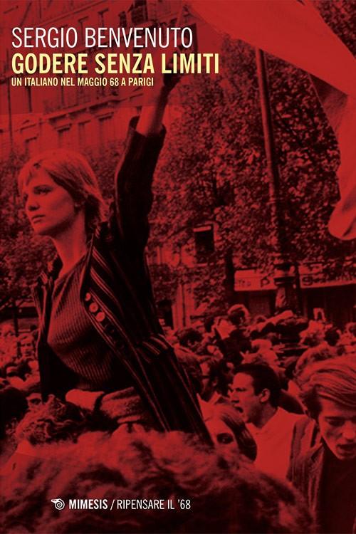 un italiano nel maggio 68 a parigi