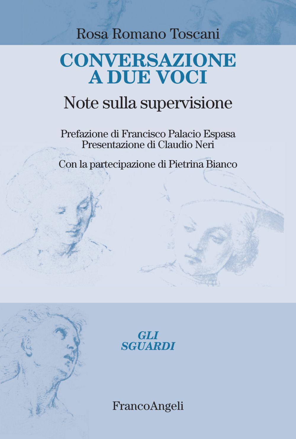 Toscani - Conversazioni a due voci