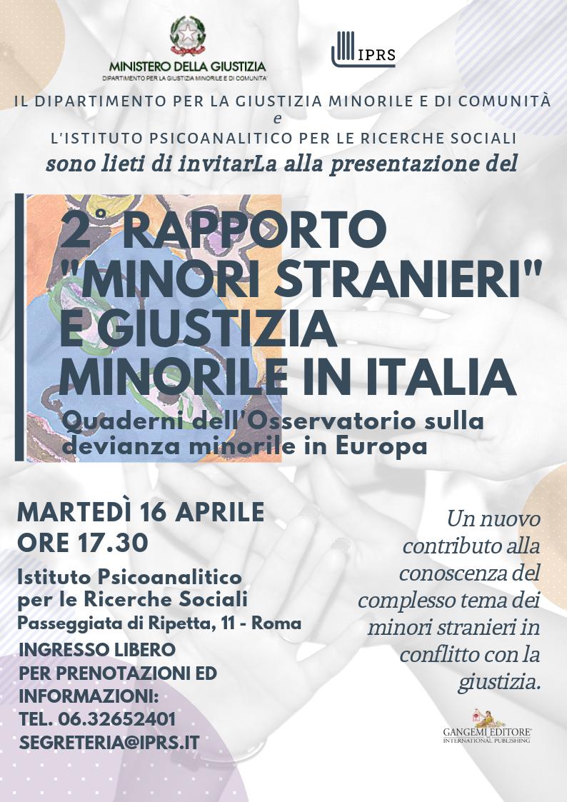 2°_Rapporto_minori_stranieri
