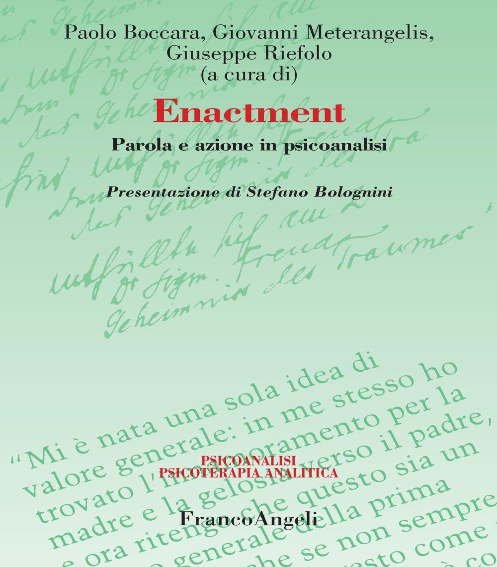 Parola e azione in psicoanalisi