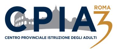 CPIA 3 Roma